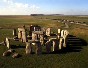 K čemu Sloužil Stonehenge Komplex Stonehenge byl